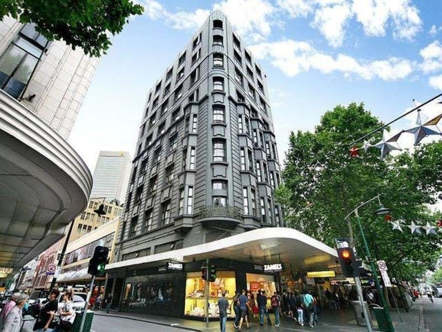 204/260 Little Collins Street, Melbourne, Vic 3000