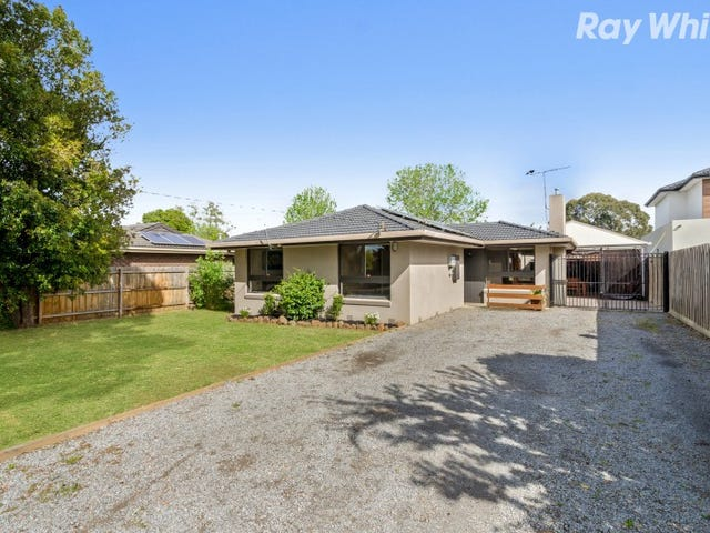 18 Harwell Road, Ferntree Gully, Vic 3156
