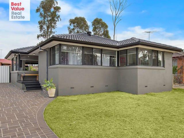 61 Sedgman Crescent, Shalvey, NSW 2770