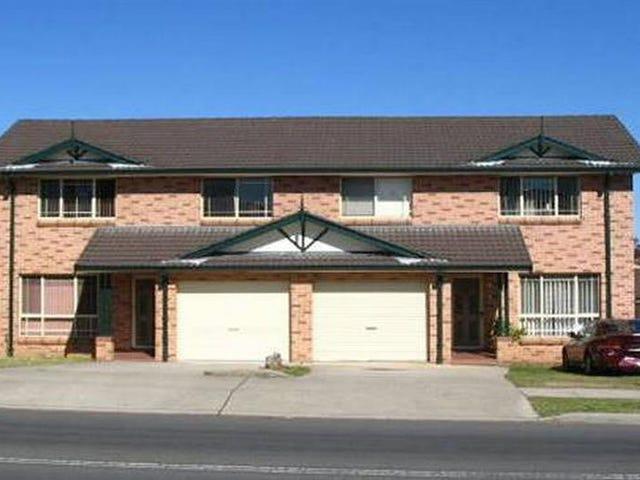 42a Kurrajong Rd, Liverpool, NSW 2170