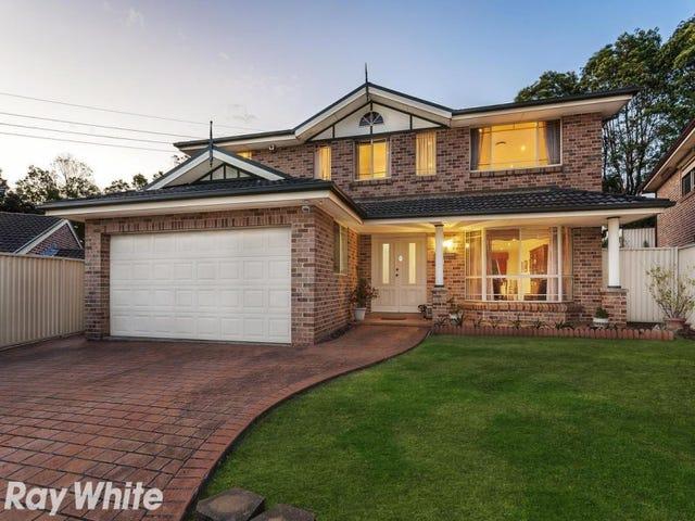 10 Niela Grove, Baulkham Hills, NSW 2153