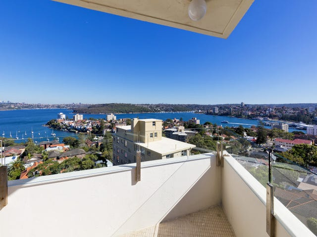 32/25 Marshall Street, Manly, NSW 2095