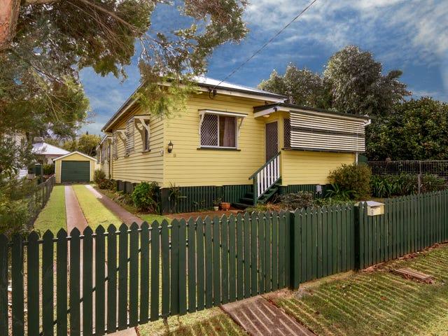 9 Burns Street, East Toowoomba, Qld 4350
