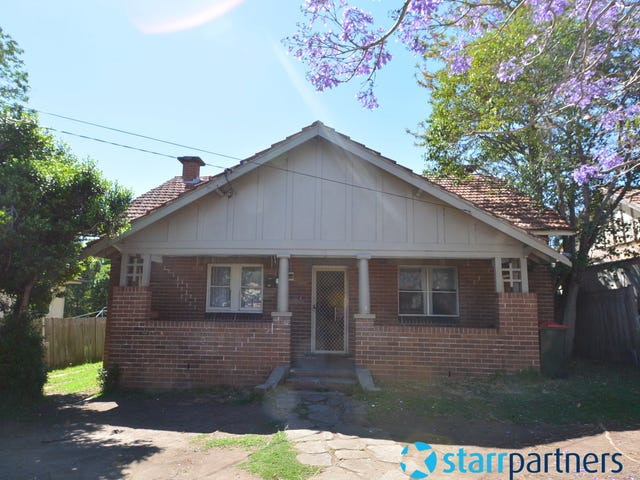 78 Berwick Street, Guildford, NSW 2161