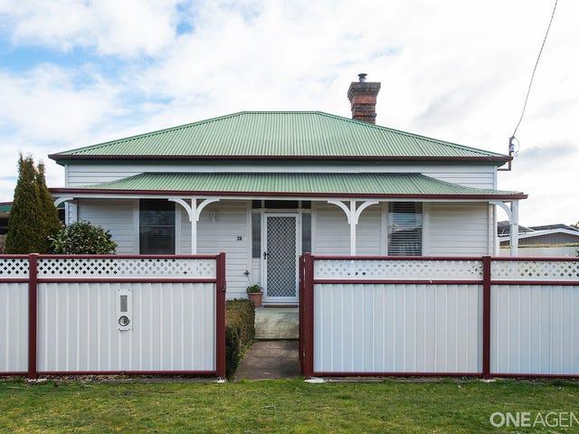 28 Burghley Street, Longford, Tas 7301