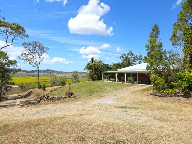 81 Barclays Road, Dumbleton, Qld 4740