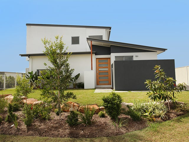 1/1 Severn Place, Pelican Waters, Qld 4551