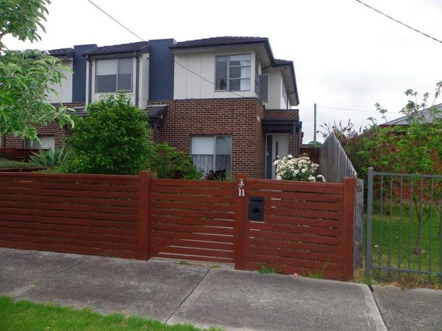 3/11 Spurling Street, Maidstone, Vic 3012