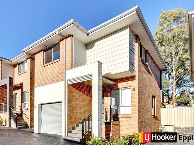 6/51-53 Cornelia Road, Toongabbie, NSW 2146