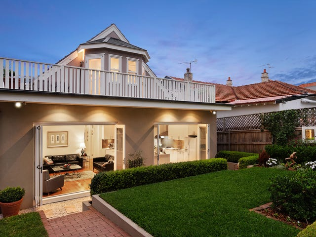 43 Rangers Avenue, Mosman, NSW 2088
