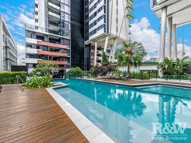 2027/9 Edmondstone Street, South Brisbane, Qld 4101