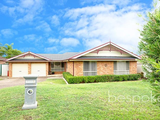 18 Staples Place, Glenmore Park, NSW 2745