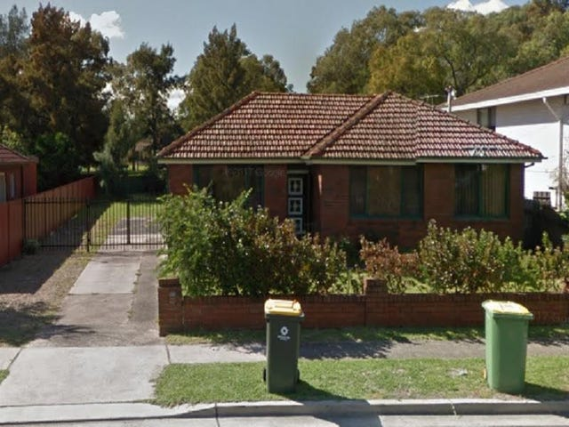 115 Centenary Road, South Wentworthville, NSW 2145