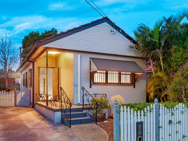 33 Wentworth Street, Tempe, NSW 2044