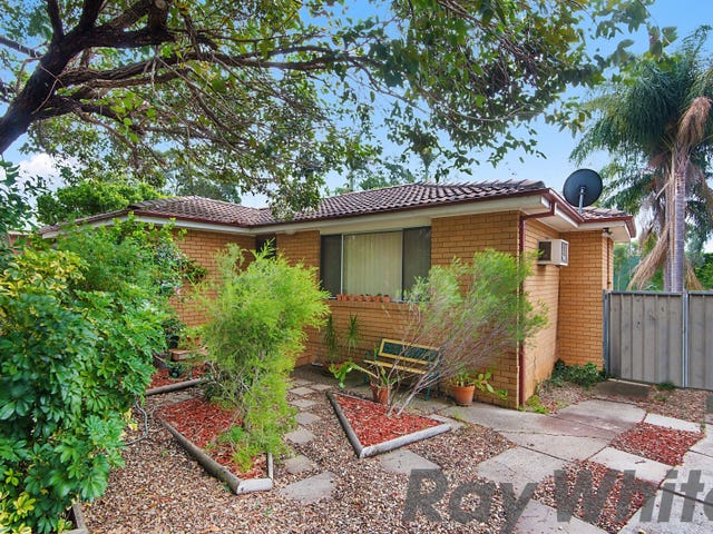 24 Molong Street, Quakers Hill, NSW 2763