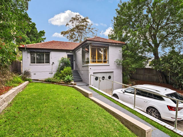 365 Eastern Valley Way, Castle Cove, NSW 2069