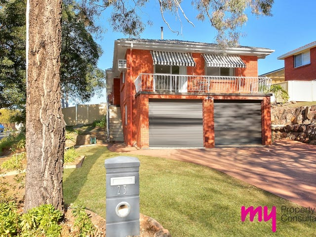 23 Ulmarra Avenue, Camden South, NSW 2570