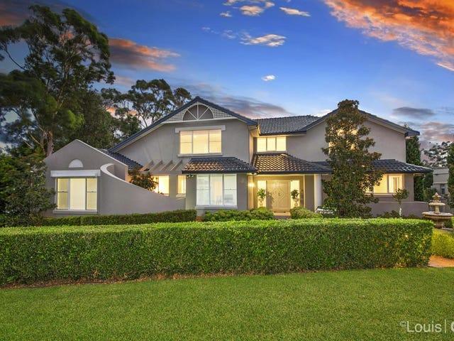 9 Carnarvon Avenue, Glenhaven, NSW 2156