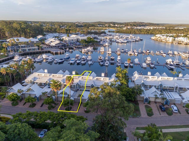 4608 The Parkway, Sanctuary Cove, Qld 4212