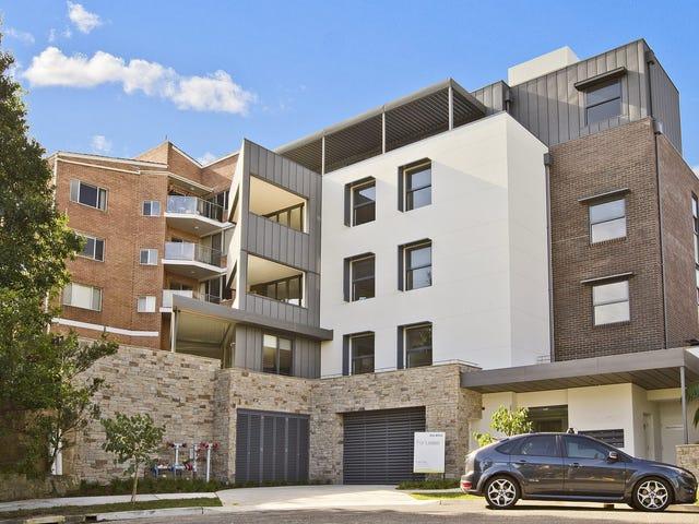 302/2 Belmont Avenue, Wollstonecraft, NSW 2065