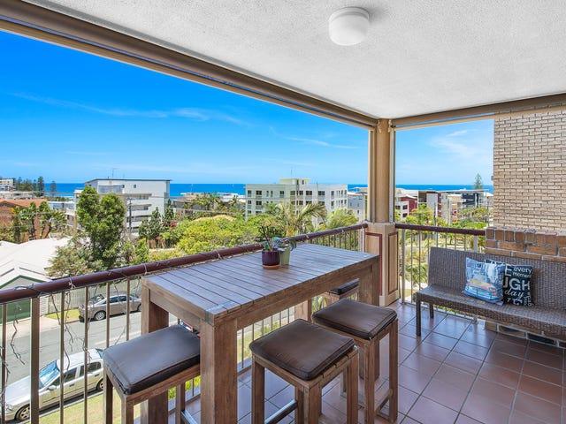 3/10 Mahia Terrace, Kings Beach, Qld 4551