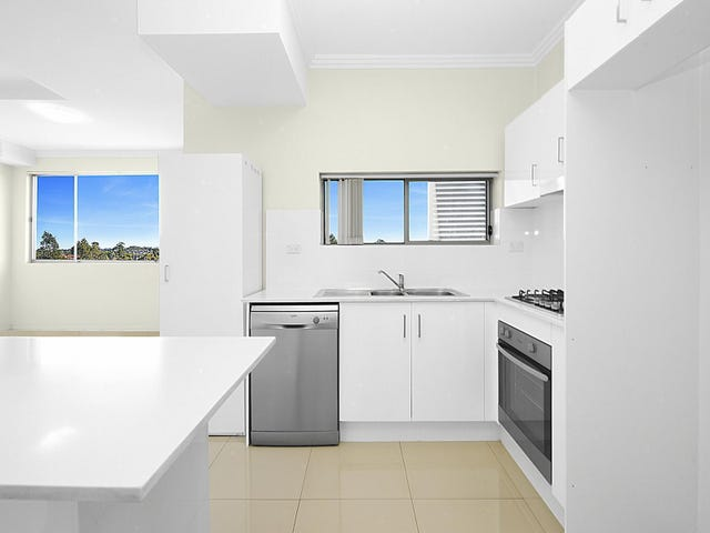 32/93 Campbell Street, Liverpool, NSW 2170