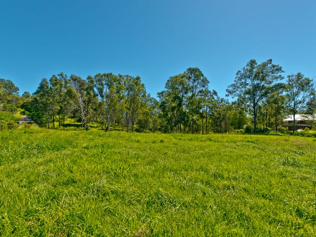 "Lot 5 ""Mountain Rise Estate"" 217 Hulcombe Road, Highvale, Qld 4520"