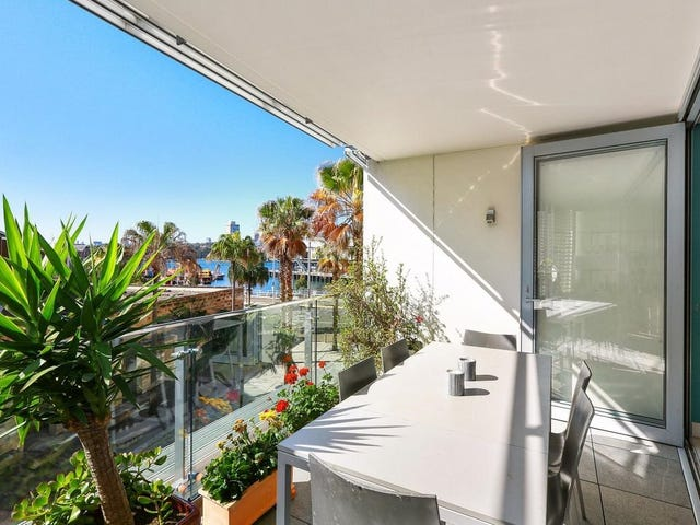 6/25a Hickson Road, Walsh Bay, NSW 2000