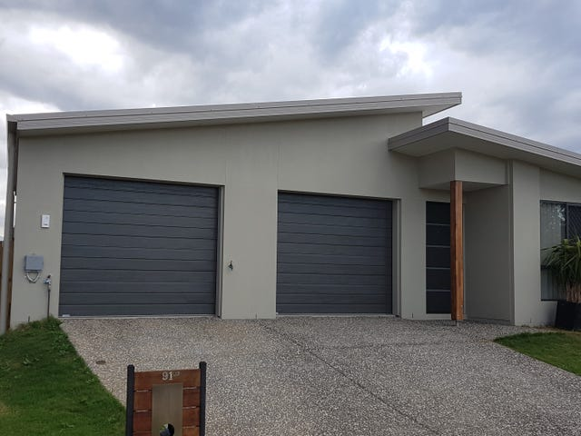 91 Sheaves Road, Kallangur, Qld 4503