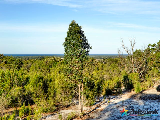 Lot 206 O'Byrne Road, Quindalup, WA 6281