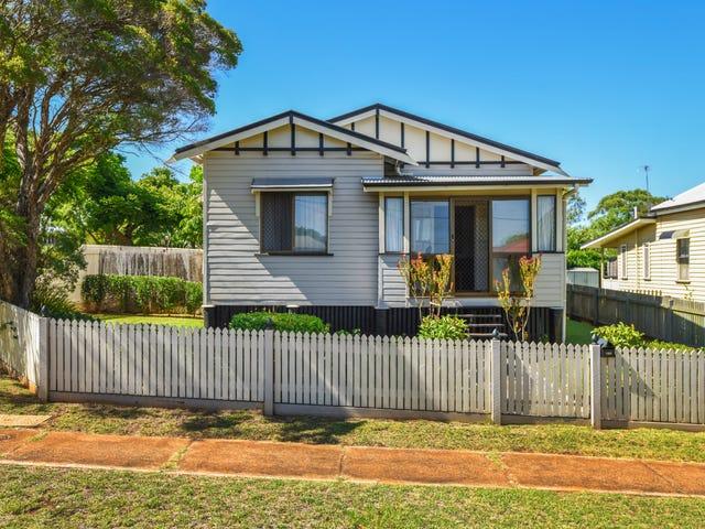 190 Perth Street, South Toowoomba, Qld 4350