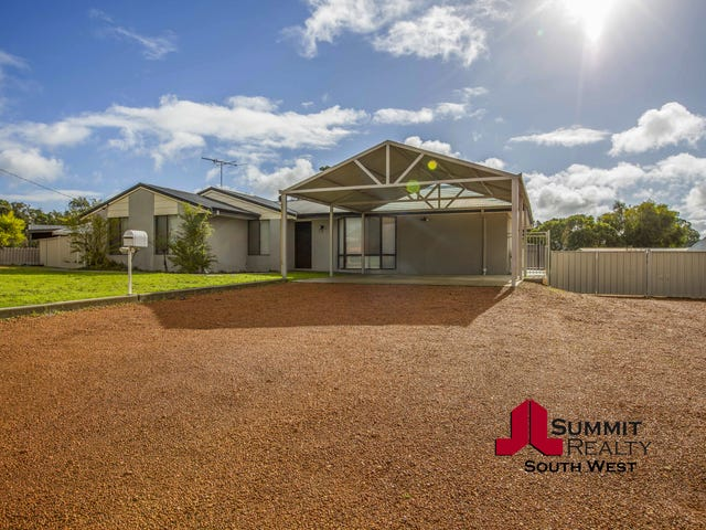 11 Shannon Way, Collie, WA 6225
