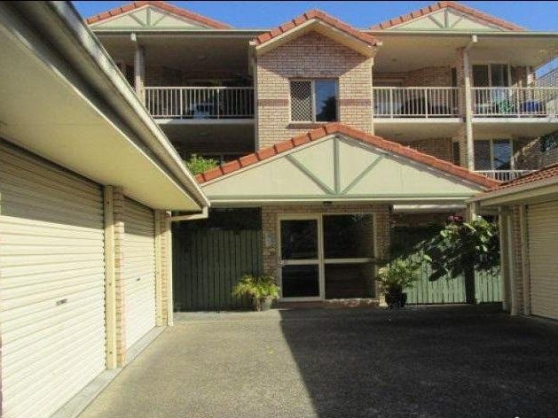 1/123 Baines street, Kangaroo Point, Qld 4169