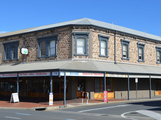 3/118 Commercial Road, Port Adelaide, SA 5015