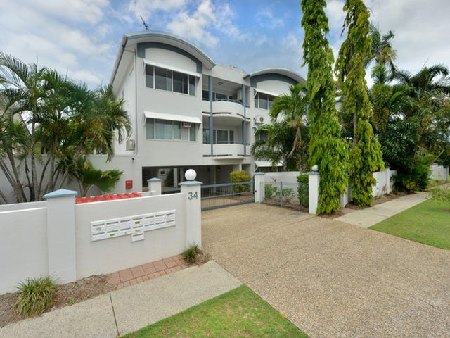 13/34 Minnie Street, Parramatta Park, Qld 4870