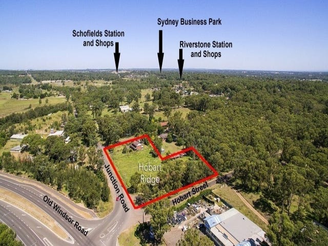 Lot 7, 101 Junction Road, Riverstone, NSW 2765