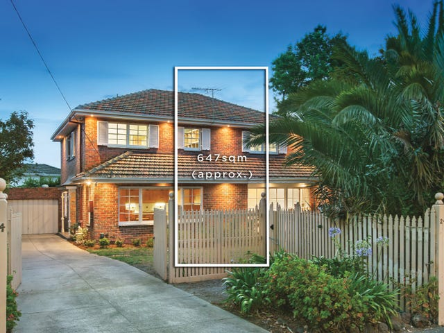 24 Prospect Hill Road, Camberwell, Vic 3124