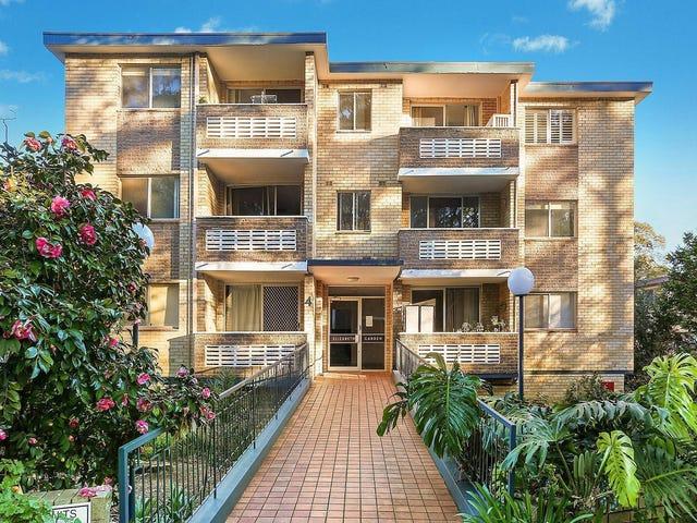 18/4 Murray Street, Lane Cove, NSW 2066