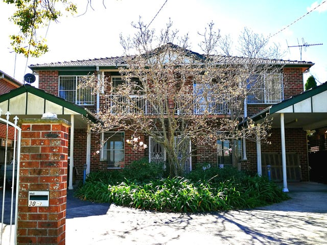 2/30 William Street, Hornsby, NSW 2077