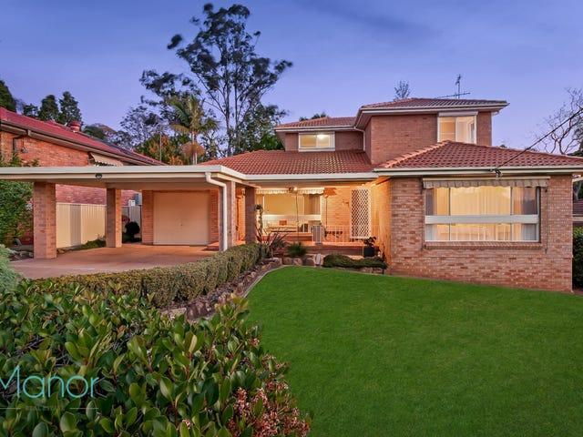55 Quintana Ave, Baulkham Hills, NSW 2153