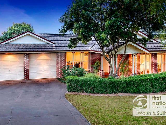 16 Huon Place, Bella Vista, NSW 2153