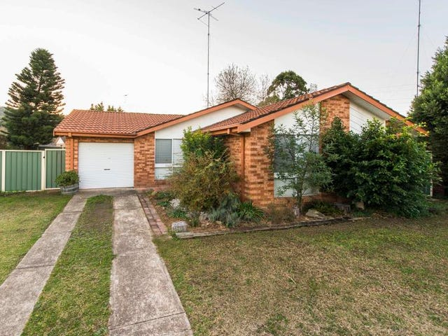 16 Landais Place, Emu Heights, NSW 2750
