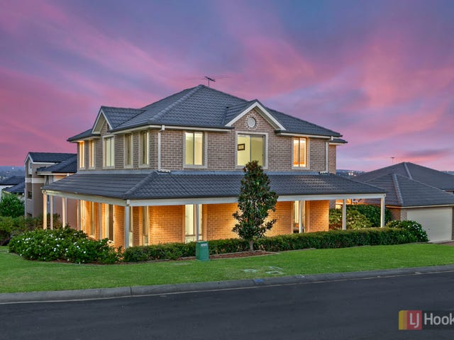 13 Glenheath Avenue, Kellyville Ridge, NSW 2155