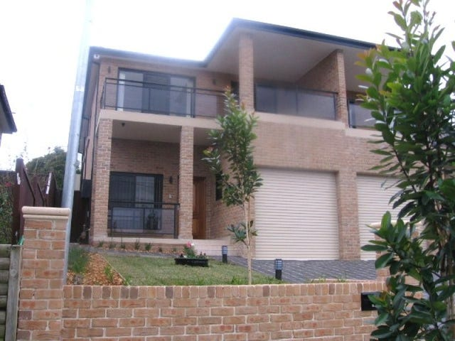 20 HIGHLAND AVE, Roselands, NSW 2196