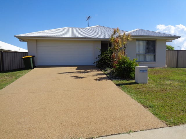 33 ANNA MEARES AVENUE, Gracemere, Qld 4702