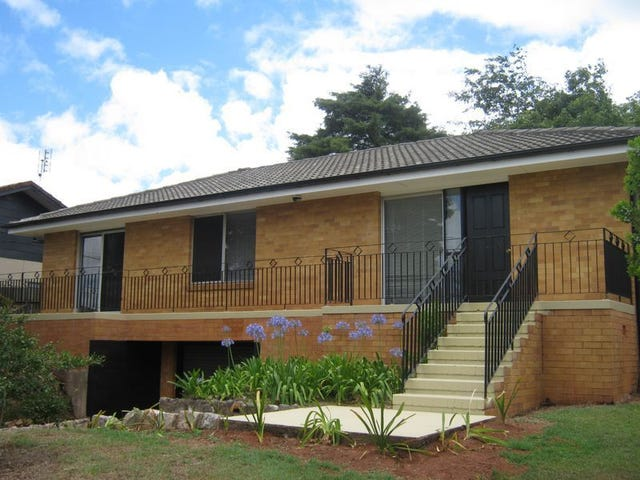 41 Jellicoe Street, Mount Lofty, Qld 4350