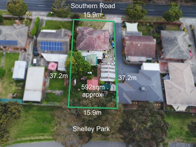 86 Southern Road, Heidelberg Heights, Vic 3081
