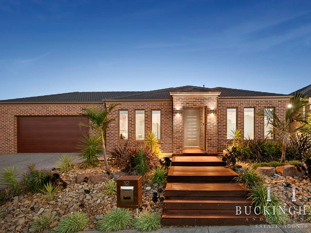 12 Dilwynia Avenue, Doreen, Vic 3754