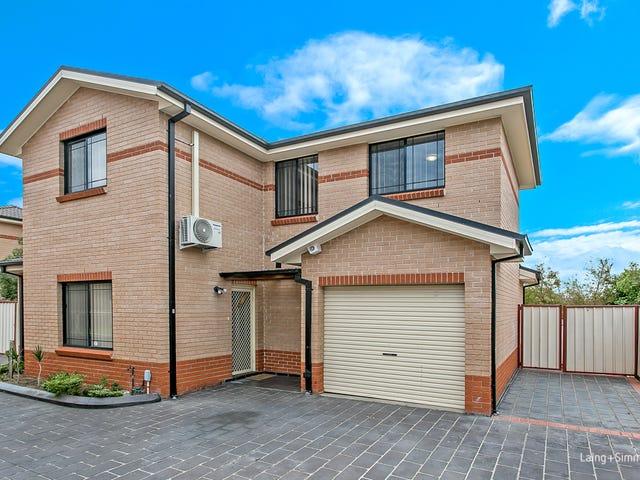 2/26 Blenhiem Avenue, Rooty Hill, NSW 2766