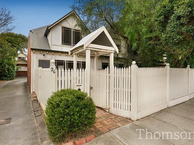 2/26 Melbourne Street, Murrumbeena, Vic 3163